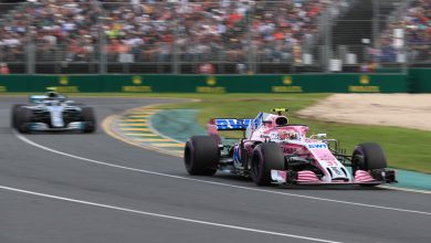 Photo of Formula 1 to simplify aero rules for 2019