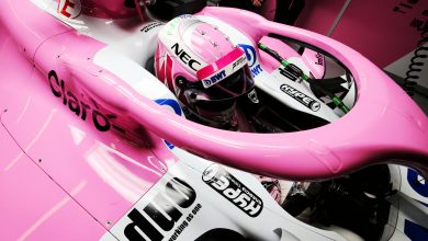 Photo of Latifi, Russell & Mazepin all set for Force India tests