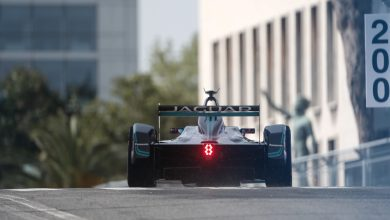 Photo of Felipe Massa hints at Formula E seat for next season