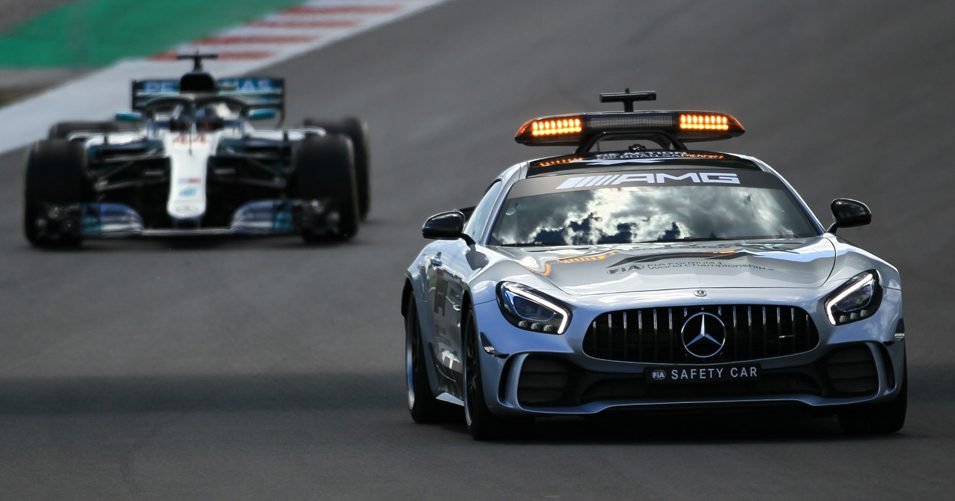 F1 TV Pro customers being issued refunds