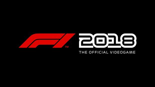 F1 2018 game date announced