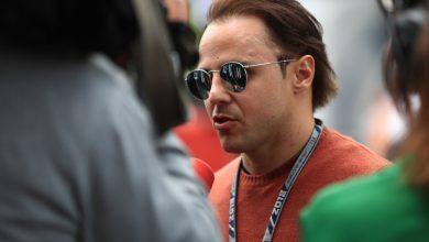 Photo of Felipe Massa to race in Formula E with Venturi