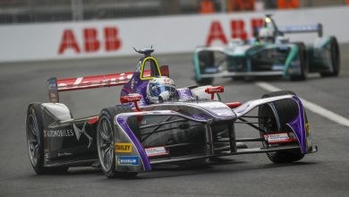 Photo of Sam Bird 'not thinking about drivers' title' ahead of Berlin ePrix