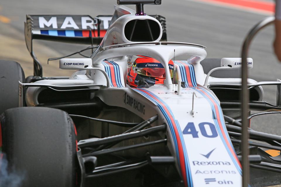Kubica Williams