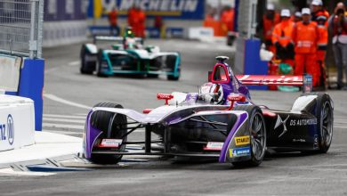 Photo of Formula E announces 10-year deal for Saudi Arabia race