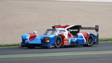 Photo of Video: Jenson Button tests his Le Mans LMP1 car for the first time