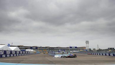 Photo of FP1 Results – 2018 Berlin ePrix