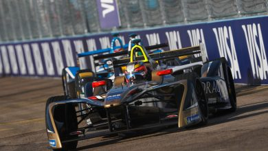 Photo of Title chance won't make Vergne 'drop his weapons'