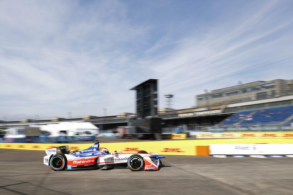 Rosenqvist admits he 'gambled to turn around championship' at Turn 1