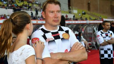 Photo of Hakkinen, Massa, Gasly & more named for F1 All Star match in Monaco