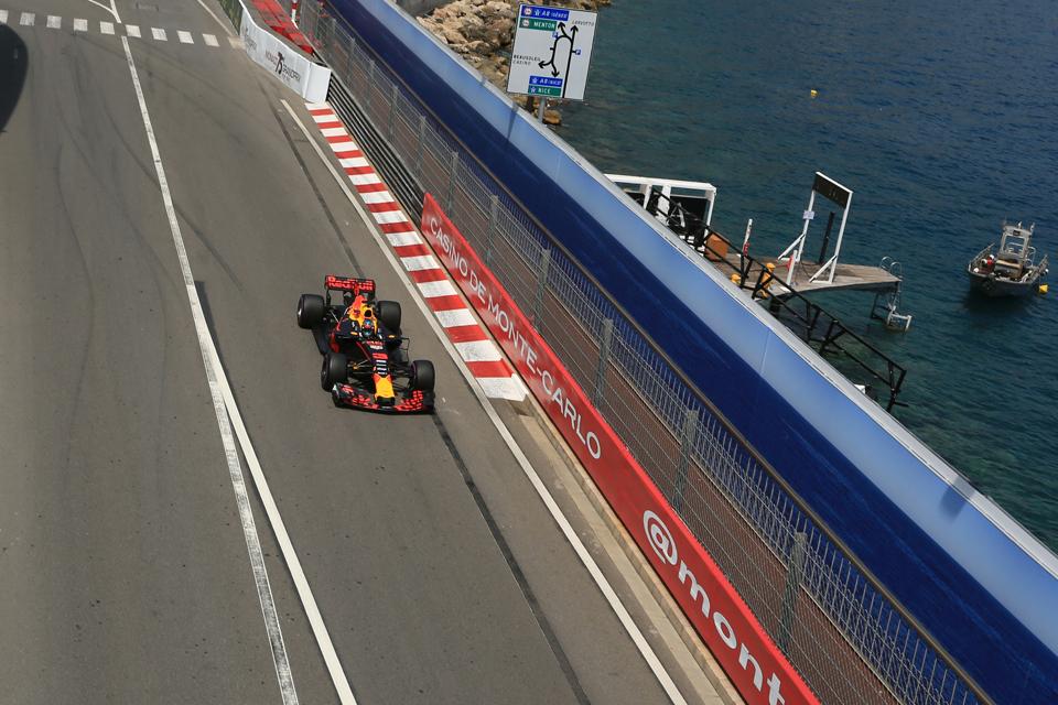 Ricciardo Monaco