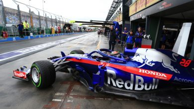 Photo of Toro Rosso & Honda want Japanese driver in F1