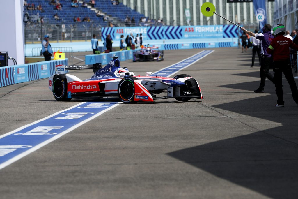 Mahindra believes it has resolved recent pace issues