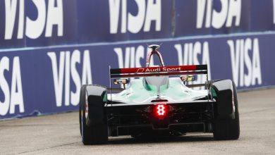Photo of Di Grassi fastest by a second in Zurich practice – FP1 Report