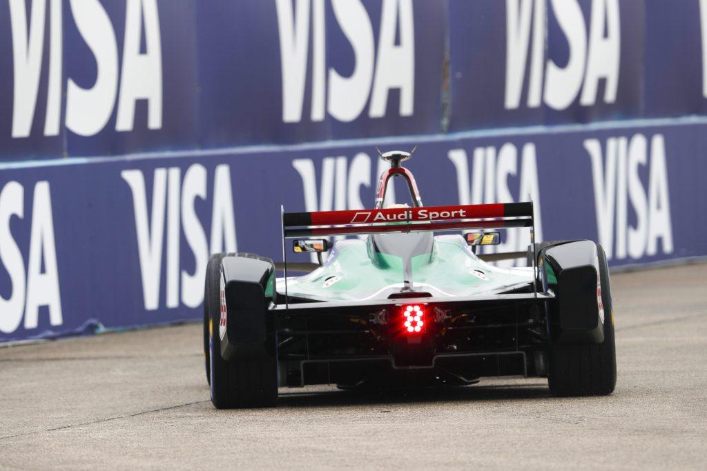 Di Grassi fastest by a second in Zurich practice – FP1 Report