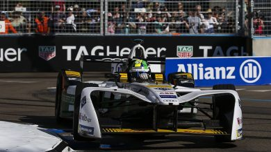 Photo of Di Grassi wins as Bird slashes points lead in Zurich