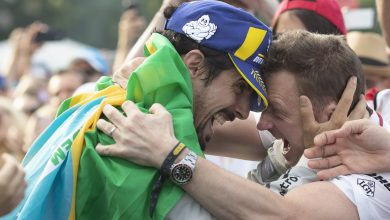 """Photo of Di Grassi says Zurich win is """"cherry on top"""" after podium consistency"""