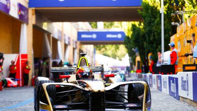 """Photo of Vergne """"shocked"""" by slow full course yellow decision"""