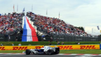 Photo of Classic F1: What happened at the last French Grand Prix?