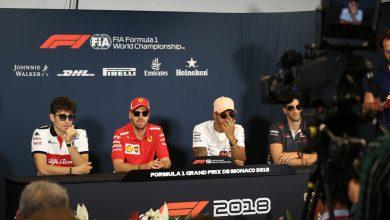 Photo of Raikkonen & Ricciardo to head press conference in Austria