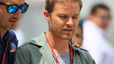 Photo of Rosberg: Kimi didn't hit Lewis on purpose