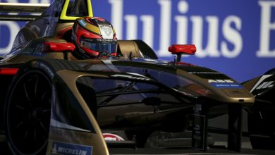 """Photo of Vergne admits he """"tried too hard"""" to wrap up title early"""