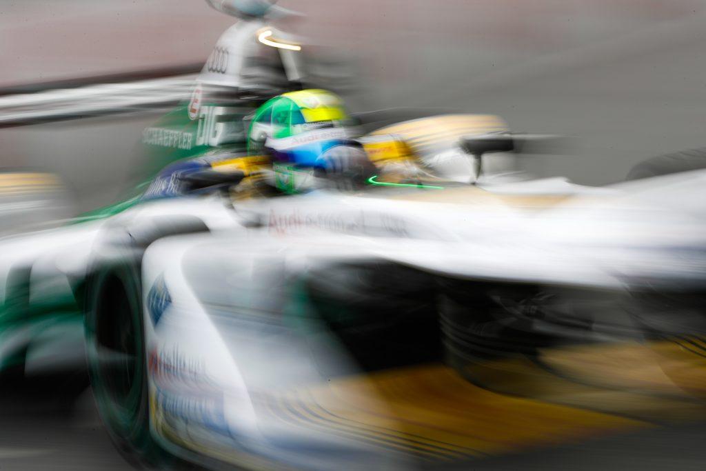 di Grassi wins Audi duel, Vergne seals Formula E title – Race Report