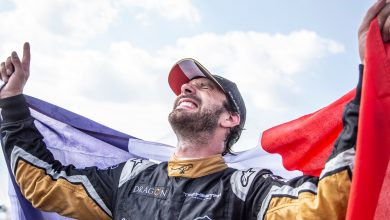 """Photo of """"Uncomfortable hours"""" working led to Formula E title – Vergne"""