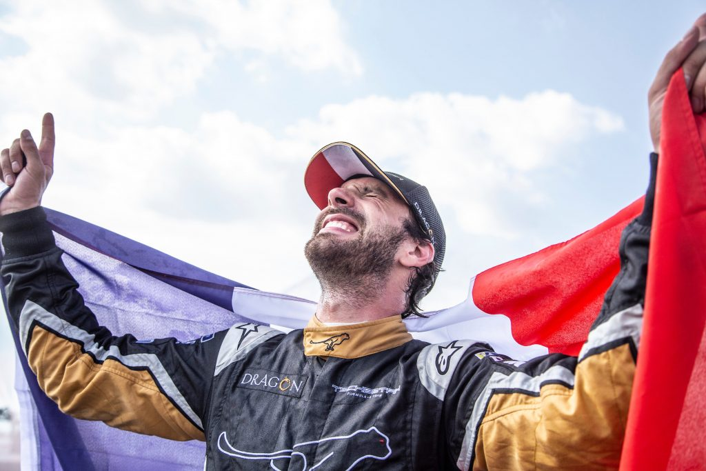 """""""Uncomfortable hours"""" working led to Formula E title – Vergne"""