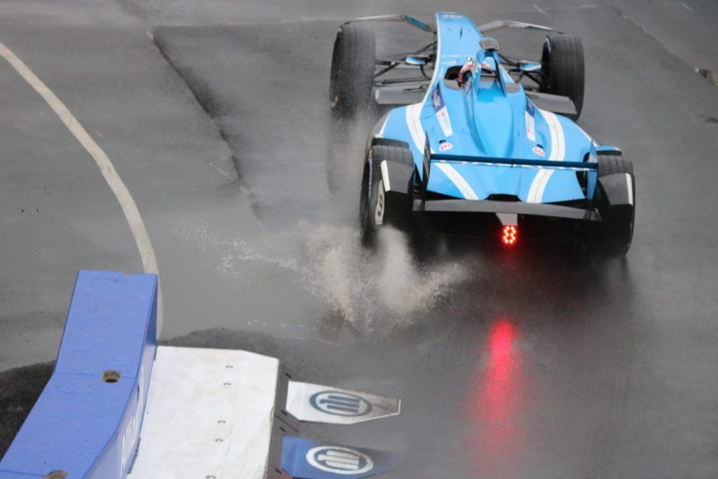 Buemi takes back-to-back New York poles – Qualifying Report