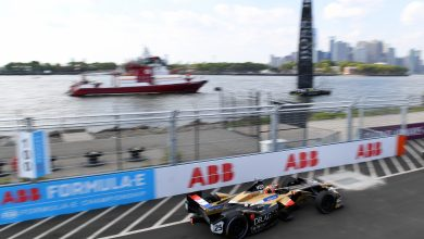 Photo of Vergne wins Formula E finale, Audi claims team's title – Race Report