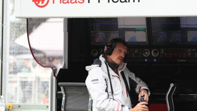 Photo of Steiner: There is no F1 midfield any more