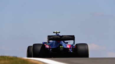 Photo of Red Bull permit Honda to use Toro Rosso for testing despite penalty threat