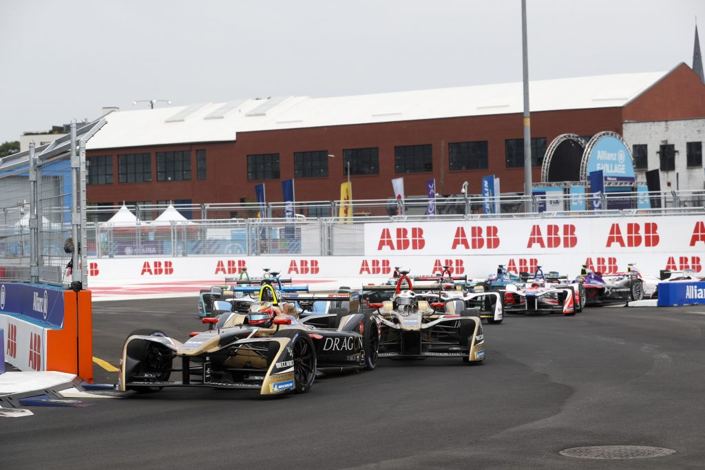 New York City E-Prix: Post-race debrief
