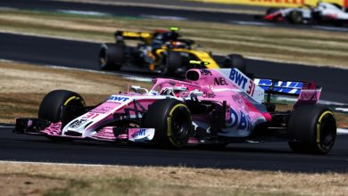 Photo of Perez & Ocon optimistic of stronger weekend for Force India