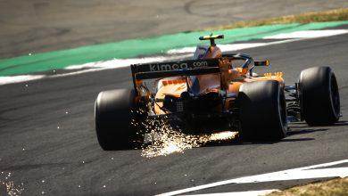 Photo of Zak Brown: McLaren car weaker than last year's
