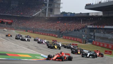 Photo of Race Results – 2018 German Grand Prix