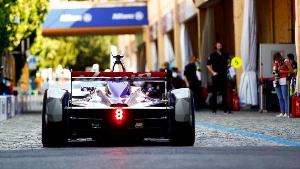 Virgin Racing becomes Audi customer team