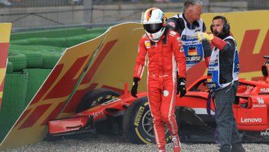Photo of Ferrari must strike back at the Hungaroring: Hungarian GP Preview