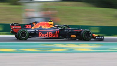 Photo of Verstappen escapes penalty after blocking investigation