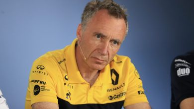 Photo of Renault's Bob Bell moves into advisory role
