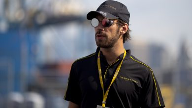 Photo of 'Sad, angry' Vergne was in 'worst' state of mind on Formula E debut