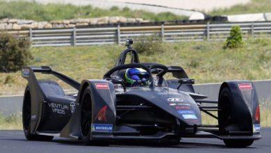 Photo of Massa spoke to di Grassi for Formula E advice