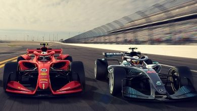 Photo of Formula 1 issues images of 2021 concepts