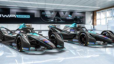 Photo of Confirmed Drivers & Teams – Formula E Season Five