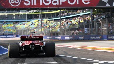 Photo of Where & When can I watch the Singapore Grand Prix?
