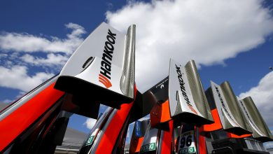 Photo of Hankook confirm F1 tyre tender application