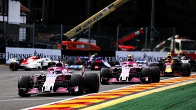 Photo of Force India administrators confirm notice of legal challenge to sale