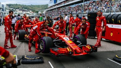 Photo of Ferrari: We still have the right tools to fight until the end