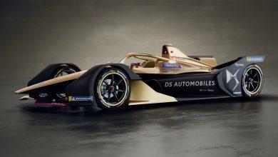 Photo of DS Techeetah reveals Formula E title defender